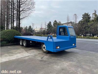 15吨单边驾驶电动搬运车