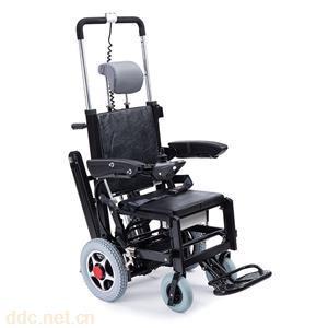 亨革力锂电池电动爬楼轮椅便携式可折叠老年人爬楼梯轮椅车
