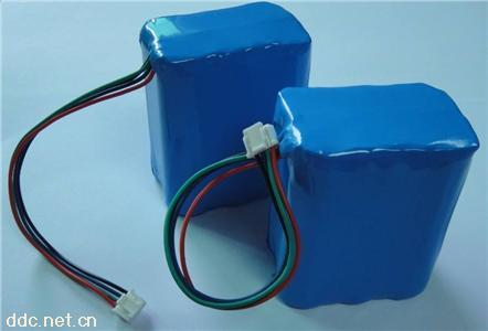 电动车11.1V锂电池组