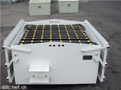 火炬牌牵引车电池