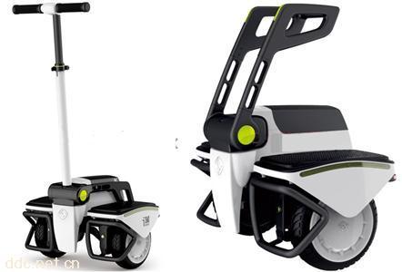 成都I-robot-SC-H智能平衡车