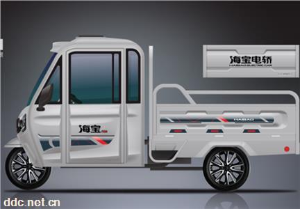 海寶微電轎-G360