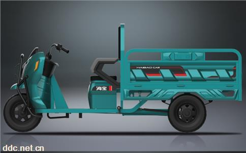 海寶微電轎-海王150