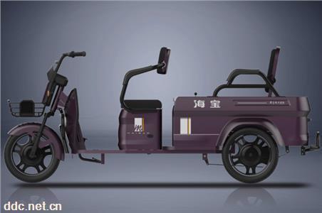 海寶微電轎-米豆Z