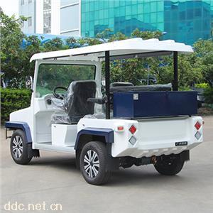 电动巡逻车XO67