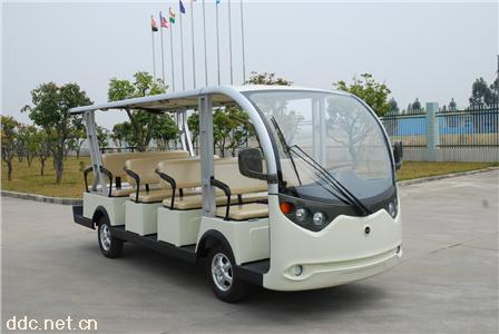 广西南宁桂林梧州电动观光车