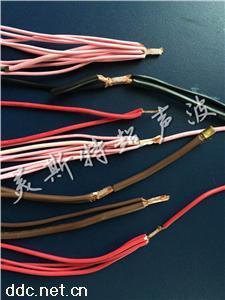 电动车多股线束超声波焊接机