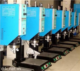 电动车警报器超声波焊接机