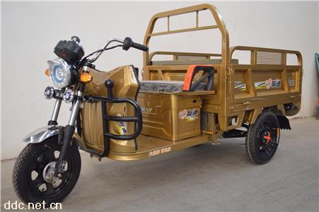 德州电动三轮车厂友迪电动三轮车友迪高端休闲车