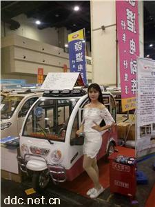 电动三轮车价格图片