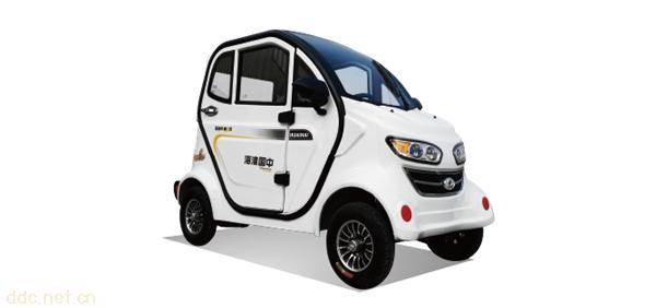 淮海-诺亚A2A电动篷车