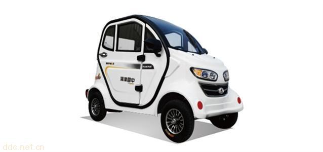 淮海-諾亞A2A電動篷車