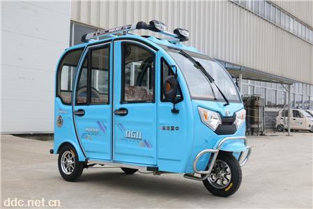 淮海-诺亚QG11电动篷车