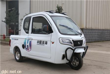 淮海-諾亞QP5電動篷車