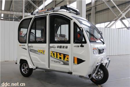 淮海-諾亞QG9-1電動篷車