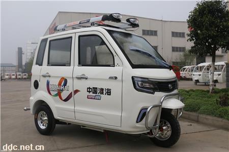 淮海-諾亞QB6A電動篷車