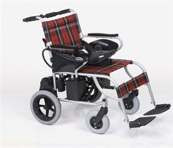 禄惬电动轮椅车