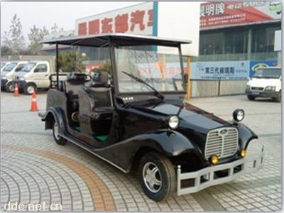 四川电动旅游观光车