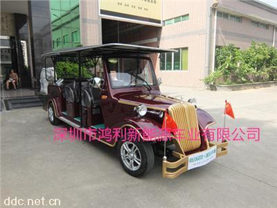贵州景区电动观光车