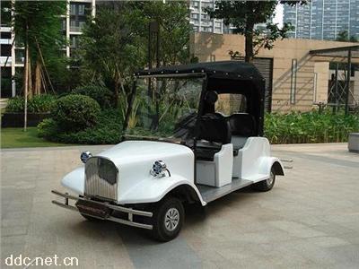 经典舒适电动汽车