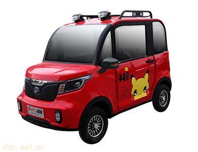 恩途-寶悅微電轎