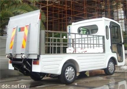 电动货物运输车