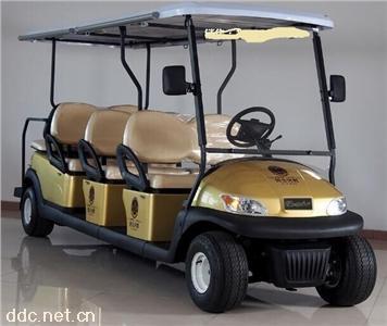 电动高尔夫观光车