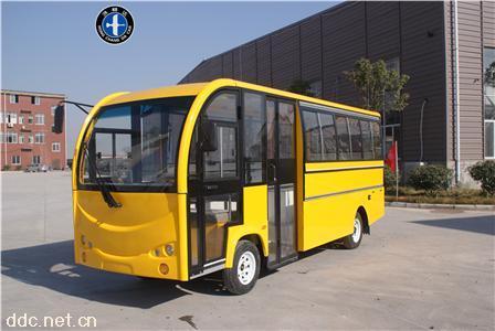 景区营运电动巴士
