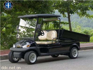 鸿畅达高尔夫球车改装货车