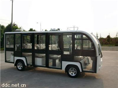 洛陽電動觀光車