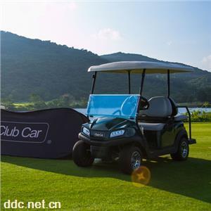 美国CLUBCAR电动高尔夫球车