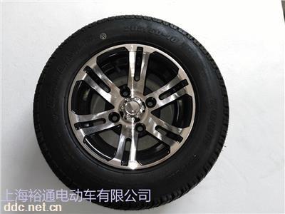 观光高尔夫球车轮胎酒店球车轮胎景区球车轮胎进口球车轮胎