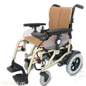 美利驰大功率大电机老年电动轮椅老年代步工具进口配置