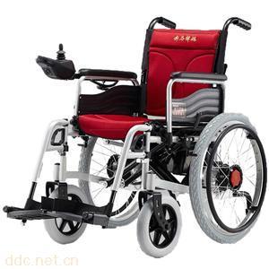 奔马祥瑞电动轮椅车