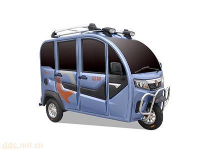 盛昊-H7S电动篷车