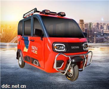 盛昊-S5电动篷车