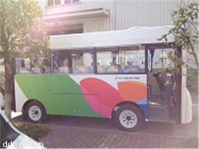 玉树20座电动校巴 学校公交运营车 电动校车