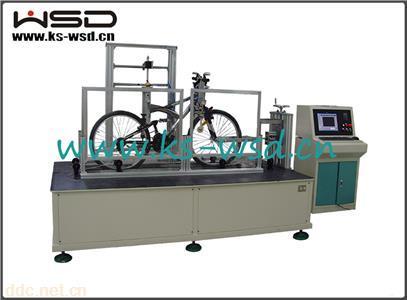 试验机--PC控制电动车制动性能试验机 WSD-8717