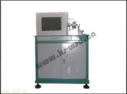 试验机--PLC控制电动车控制器综合试验机WSD-8725