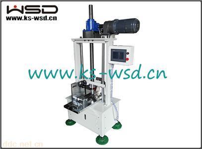 试验机---PLC控制曲柄综合静态强度试验机WSD-8728