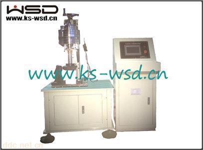 疲劳试验机---PLC控制鞍座疲劳试验机 WSD-8729