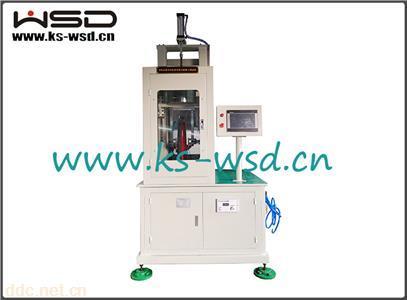 试验机--PLC控制刹车器路况寿命试验机 WSD-8713