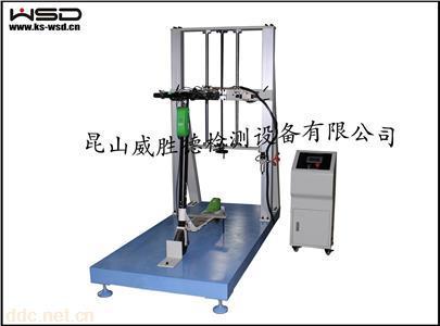 疲劳试验机---滑板车立杆疲劳试验机WSD-8439