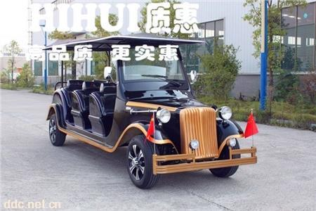 电动老爷车多少钱一辆