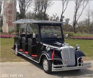 八人座电动老爷车(LT-S8.FA)