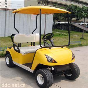 景区2座电动高尔夫球车专用