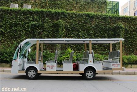 景区12座游览观光车专用