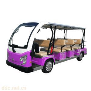 全国景区11座游览观光车专用