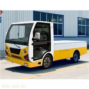 景区专用2座电动货车