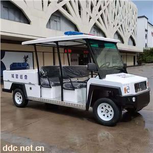 景区专用5座电动货车